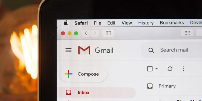 What is a one-time email?